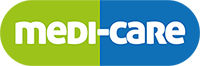 Medi-care UK Logo