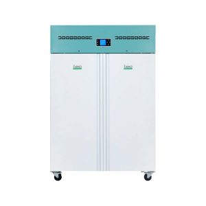 PSR1200UK Large Laboratory Refrigerator Door Closed