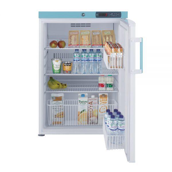 WSR151 Refridgerator Front Open